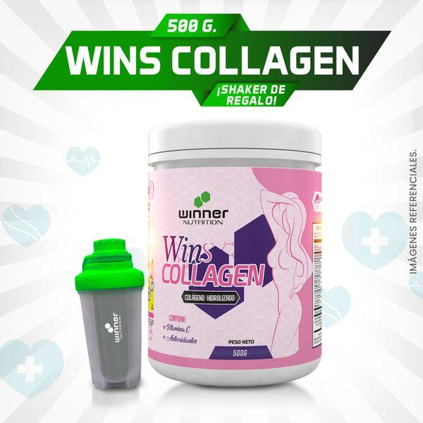 WINS-COLLAGEN-500G