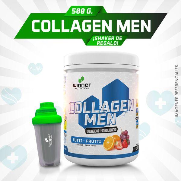 COLLAGEN-MEN-500G