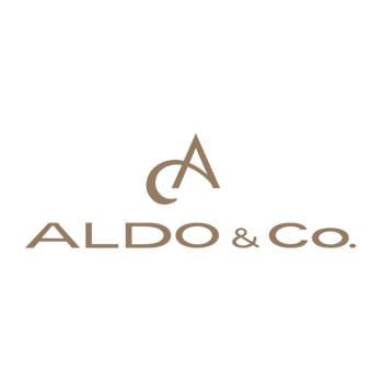 Diners Mall comercializa Aldo & Co