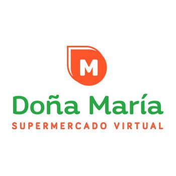 Diners Mall comercializa Doña María