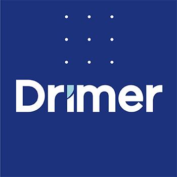 Diners Mall comercializa Drimer
