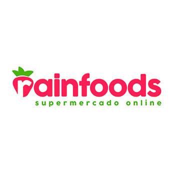 Diners Mall comercializa Rainfoods