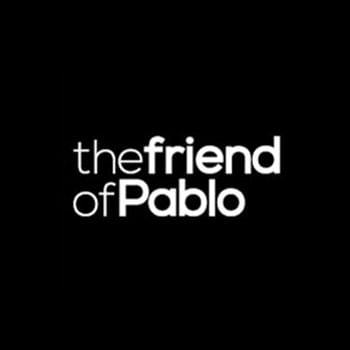 Diners Mall comercializa The Friend of Pablo